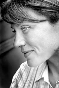 Andrea Bruce