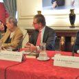 Ayer (22/10/2018) en el salón de Mayordomía del Palacio Real en Madrid donde se reunió el poeta Rafael Cadenas con los periodistas españoles, se bebió el vino de los atentos […]
