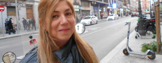 Ha editado dos libros en Madrid. No es que se los haya editado una editorial; ella misma lo ha hecho. Uno de ellos, dedicado a un pueblo de Castilla-La Mancha, […]