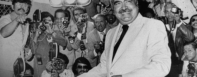 Fue cuando ganó las elecciones presidenciales el nativo de Acarigua, montado sobre la muletilla «Luis Herrera arregla esto» y consignas como la de «Dónde están los reales». Diciembre de 1978. […]
