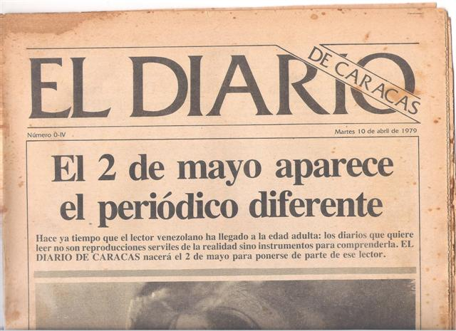 EL DIARIO (Small)