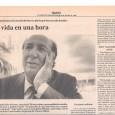 """Para Joaquín Soler Serrano, con más de 700 entrevistas a personalidades mundiales,""""la intención de una entrevista no es sacarle las tripas a la gente"""". Soler quiere, pero se lo impiden […]"""