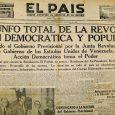El partido Acción Democrática tuvo varios órganos de difusión desde los años 40 del siglo XX. Quien desee conocer los orígenes y desarrollo de este partido fundamental en la historia […]