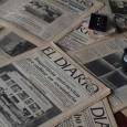 Tal fue la propuesta para un grupo de estudiantes de periodismo. Reconstruir la memoria del periodismo venezolano (en este caso, de El Diario de Caracas) a través de dos visiones […]