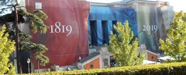 El Museo del Prado, al alcanzar los 200 años, no es un universo de las artes plásticas sino muchos universos al mismo tiempo; un encuentro de miradas, una lujosa aglomeración […]