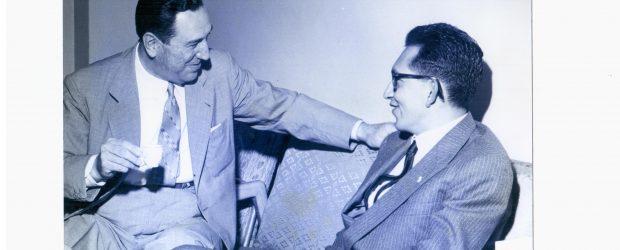 Plinio Apuleyo Mendoza trabajó en la revista Momento con Gabriel García Márquez, esto se ha contado en repetidas ocasiones. Lo que no se ha contado tanto: las características del director […]