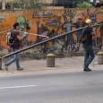Este mediodía en los alrededores de la plaza Altamira se estaba armando el zafarrancho de combate mientras los motorizados aliados del régimen se dirigían hacia el Palacio de Miraflores. Este […]