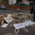 Una reseña de las calles de Chacao después de otra batalla nocturna entre estudiantes y las fuerzas represoras chavistas. Una lucha inútil, muertes gratuitas. Hoy continúa la protesta, a pesar […]