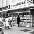 Kuai Mare, hoy Librerías del Sur, fue una gran red estatal de librerías. Hoy probablemente sea apenas un despojo. Proyecto nacido en 1977, cuando Virginia Betancourt —la hija de Rómulo […]