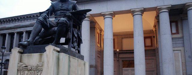 Un paseo por el Museo del Prado, un foro de argentinos y españoles en Casa de América: en Madrid algunos ya saben que la memoria de las dictaduras hay que […]