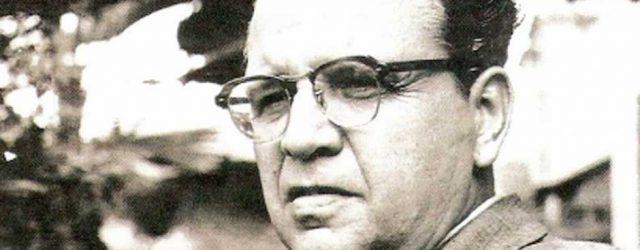 Un acercamiento a la capacidad evocadora del venezolano Mariano Picón Salas (1901-1965), un caballero a carta cabal que dejó una obra amplia y heterogénea; sin embargo, es poco lo que […]