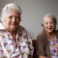 Ana María (a la izquierda) y Queta (a la derecha) constituyen una fuente inagotable de viñetas verbales emergiendo desde las profundidades de su memoria. Las historias saltan desde sus lenguas […]