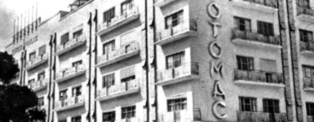 En las páginas de su laberíntica novela El espejo siamés, el editor Ben Amí Fihman coloca a manera de telón de fondo calles, hoteles, bares y sedes diplomáticas de París, […]