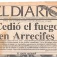 La tragedia de Tacoa certificó a Carlos Moros una premisa convertida en paradoja: un buen reportero debe estar listo para cubrir todas las fuentes, pues de lo contrario no pasa […]