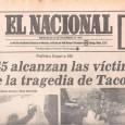 Era 19 de diciembre de 1982, domingo. Fue un día que no amaneció tranquilo. Mucho antes de las 6:00 am, en Arrecife, muy cerca de Catia la Mar, uno de […]
