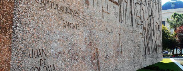 Sebastián de la Nuez Viernes 15 de octubre, Madrid. La plaza de Colón y sus alrededores relucían de sol al mediodía y más allá también, bajo un cielo azulísimo. En […]