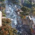 La avenida Del Ávila, en Altamira Sur, se ha convertido en un campo de batalla a esta hora, con el golpeteo de las bombas lacrimógenas, las pedradas, las cacerolas y […]