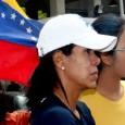 Hace varias semanas murió el productor agropecuario Franklin Brito mientras hacía huelga de hambre reclamando justicia por sus tierras invadidas. Hoy, su esposa e hija, quienes residen en Caracas apartadas […]