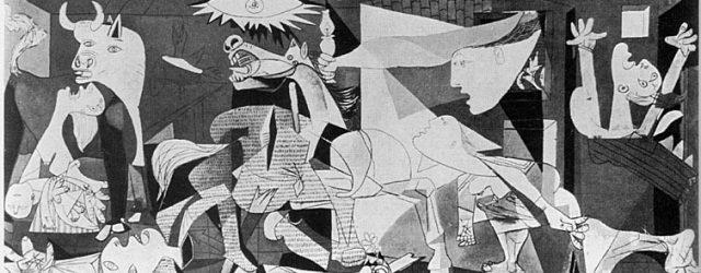 «Piedad y terror en Picasso: el camino a Guernica» se llama la muestraque conmemora los 80 años de la presentación de esta obra fundamental de Pablo Picasso en la exposición […]