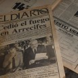 Mañana se cumplen 32 años de la Tragedia de Tacoa, en Arrecifes (Estado Vargas). En ella murieron casi 200 venezolanos, sobre todo habitantes de la zona, bomberos y periodistas. Dos […]